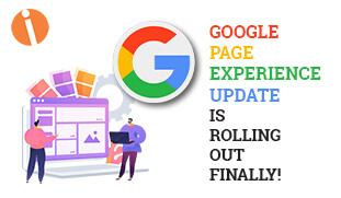 Google Page Experience Update is Rolling Out Finally!
